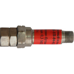 Обратный клапан ОК-1П-04-0.3 ТУ 3645-045-05785477-2003 / 11611